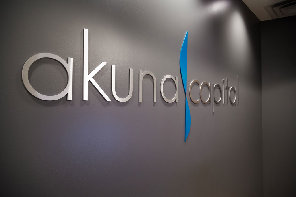 akuna capital company branding photography