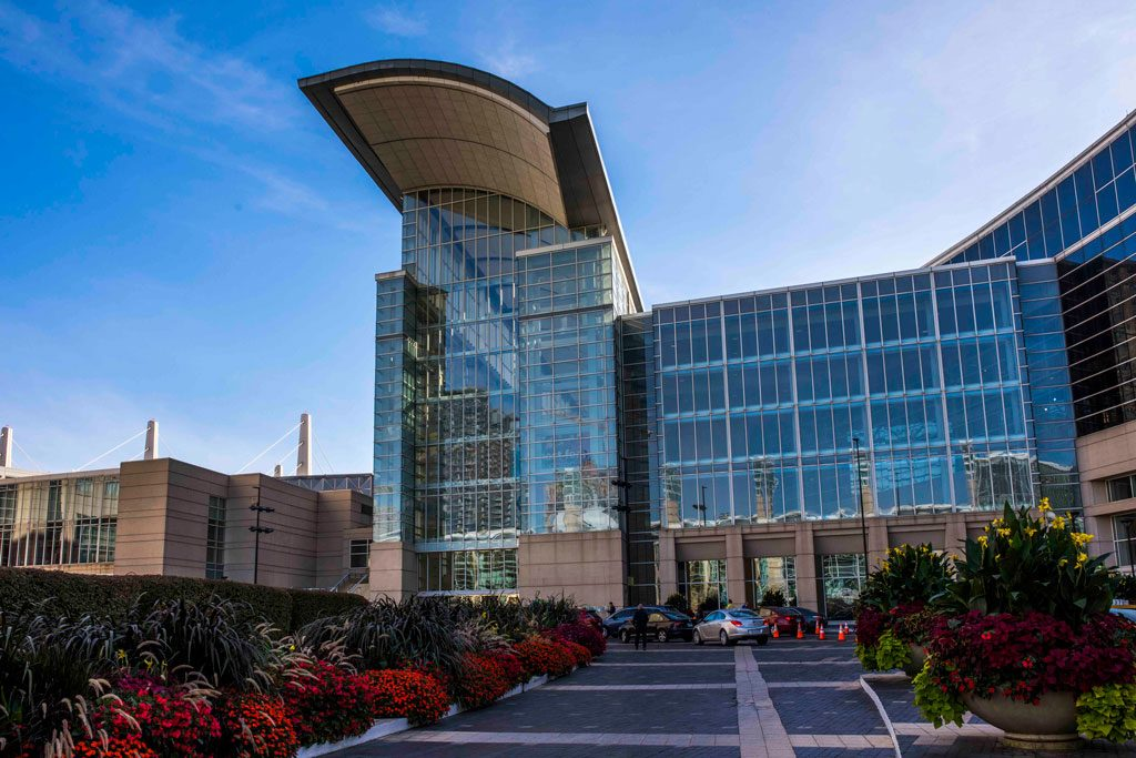 best chicago photographer mccormick place