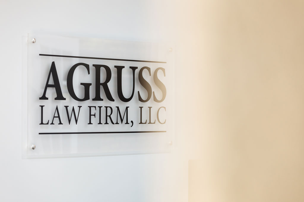 chicago company branding photography for agruss law firm