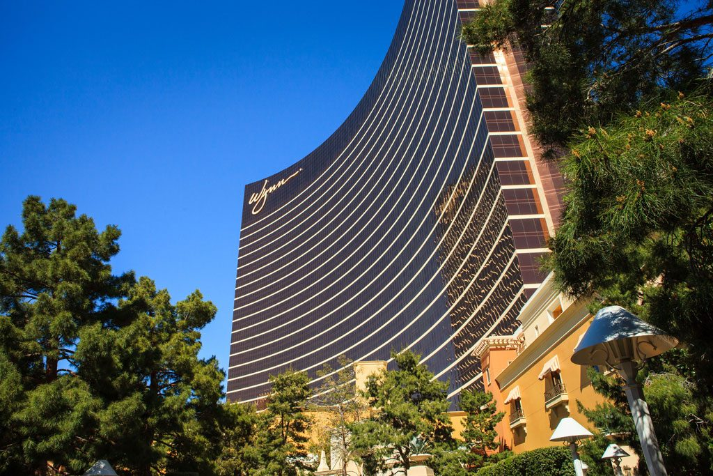 dmc photography of wynn hotel las vegas