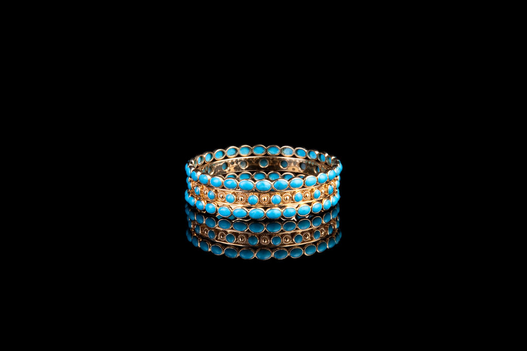 photo of bracelet for elona jewelry chicago