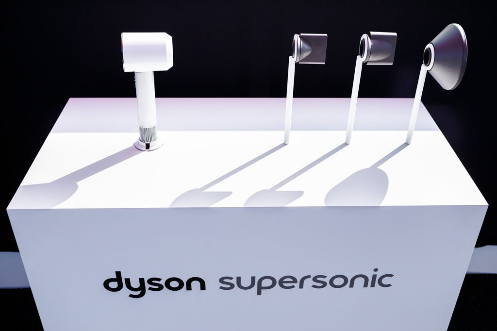 product photo for dyson supersonic